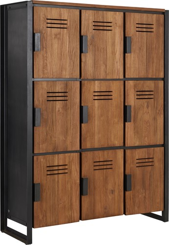 d-Bodhi lockerkast Fendy large