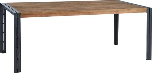 d-Bodhi eettafel Fendy No.2 200 cm