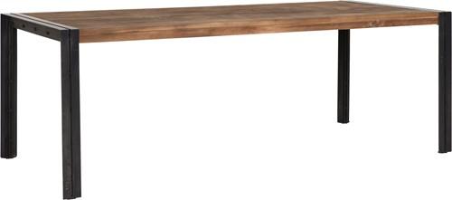 d-Bodhi eettafel Fendy No.2 225 cm