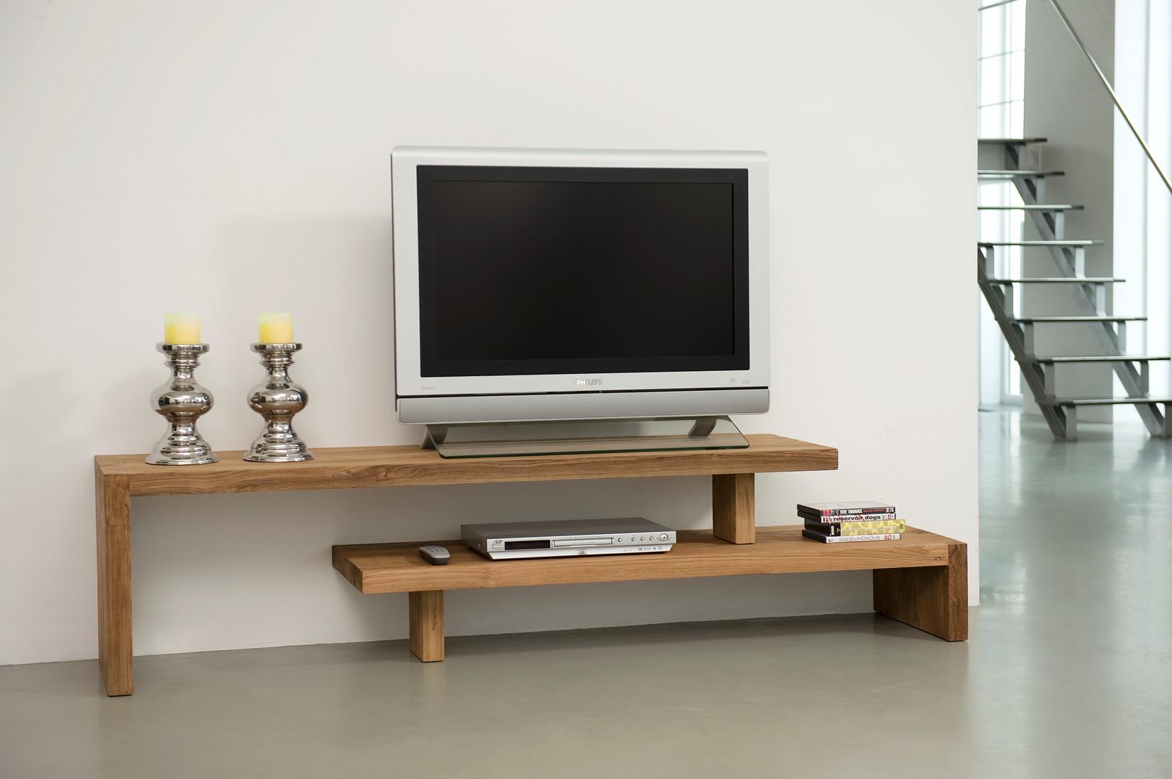 Tv Meubel Plank.D Bodhi Classic Tv Stand Lekk Extendable