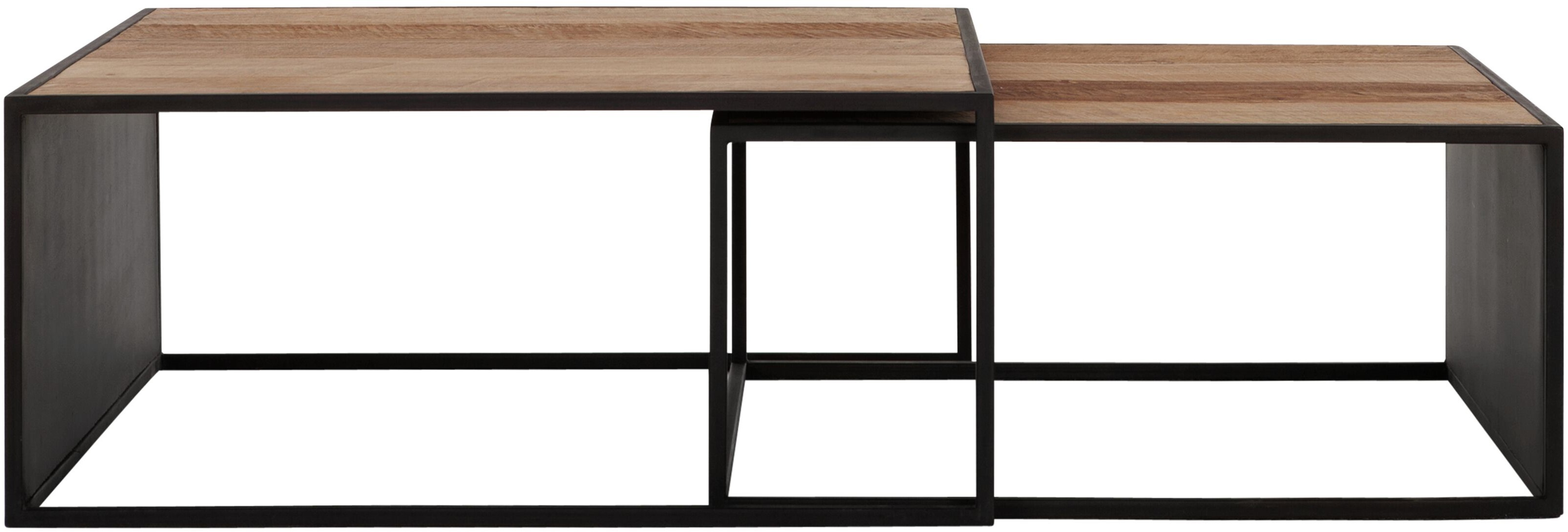 Dtp Home Cosmo Coffee Table Square