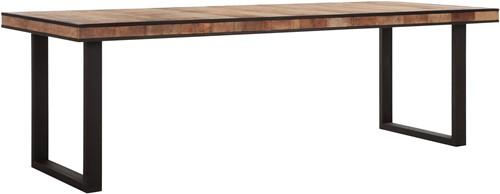 DTP Home Cosmo Eettafel 225 cm