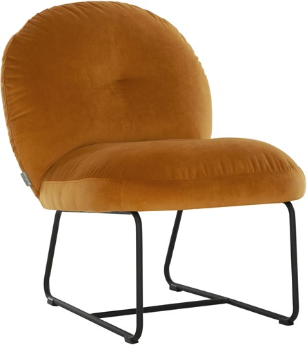 MUST Living Fauteuil Bouton