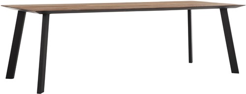 DTP Home Timeless Eettafel Shape 250 cm