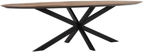 DTP Home Timeless Eettafel Shape 280 cm