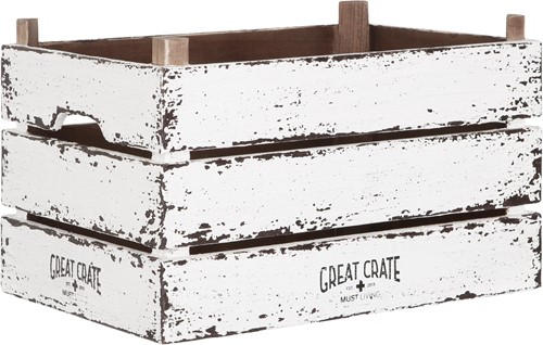 MUST Living Great Crate large