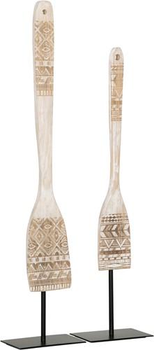 MUST Living tribal spoon