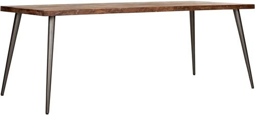 MUST Living eettafel Retro 210 cm