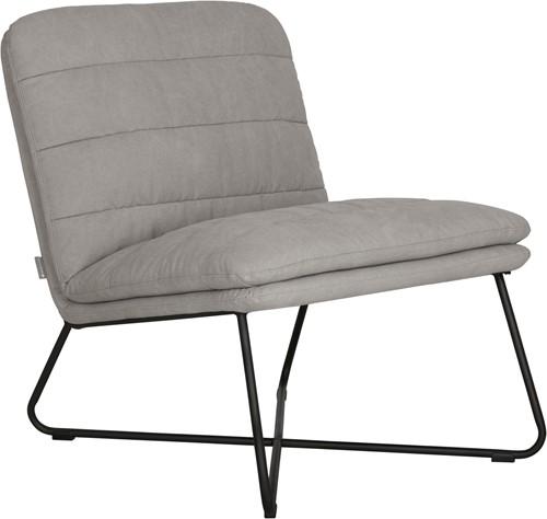 MUST Living fauteuil Stripe