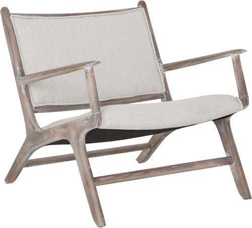 MUST Living fauteuil Maxwell