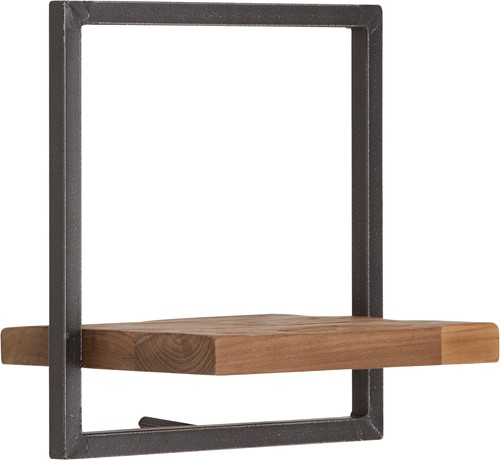 Shelfmate Original Teak, type B