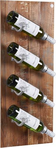 d-Bodhi Home Solutions wijnrek Merlot