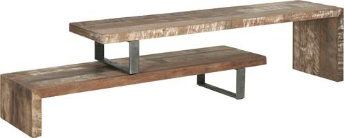 d-Bodhi TV meubel Soul verlengbaar 160 cm