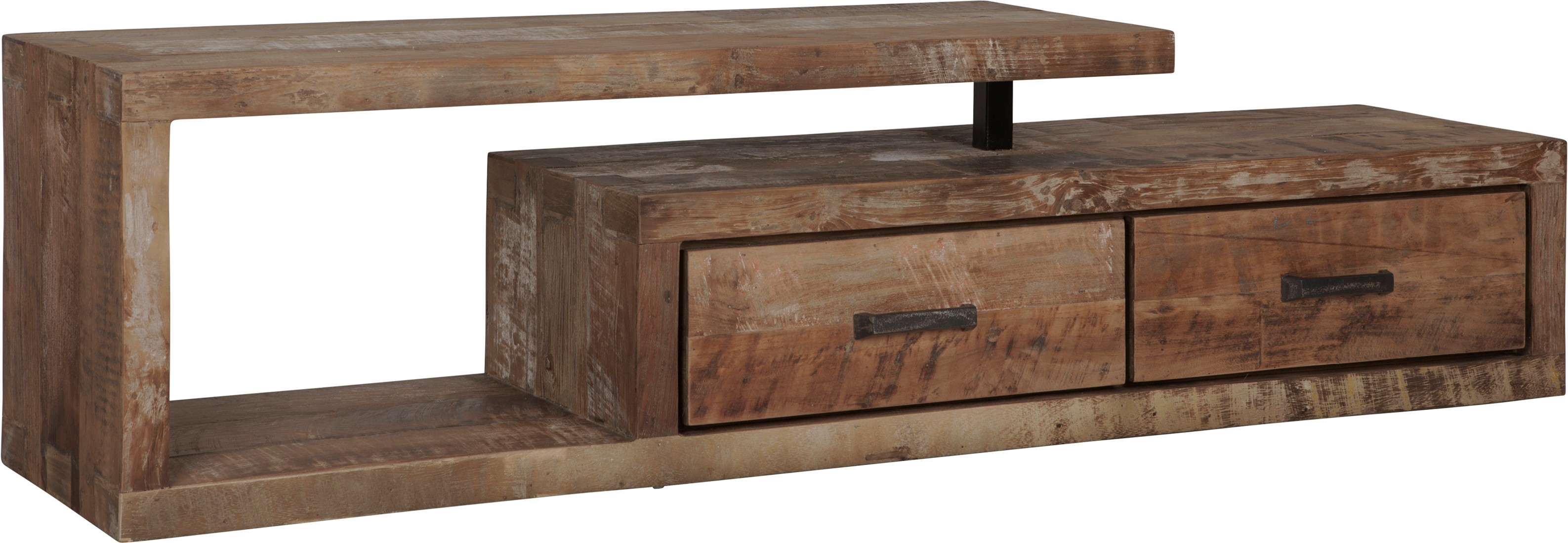 Tv Meubel Plank.D Bodhi Tv Meubel Soul 175 Cm