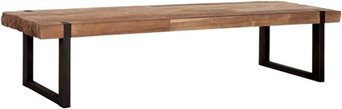 DTP Home Timeless salontafel Beam 150 cm