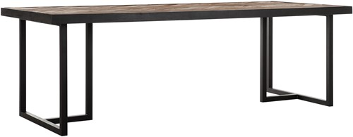 DTP Home eettafel Criss Cross 280 cm