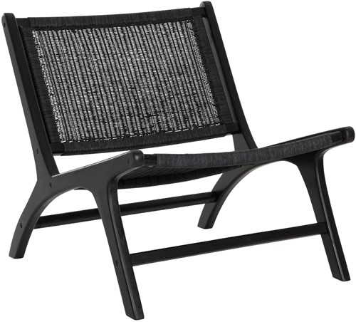 MUST Living fauteuil Lazy loom