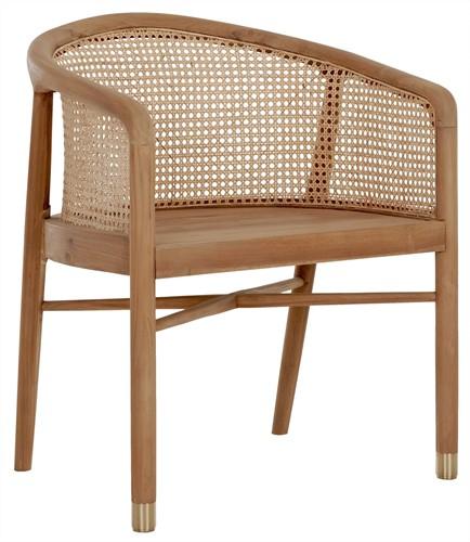 MUST Living fauteuil Castro