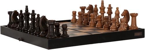 MUST Living schaakbord Karpov