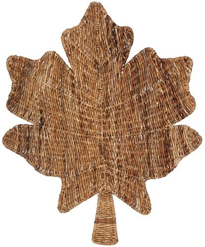 MUST Living wandpaneel Leaf
