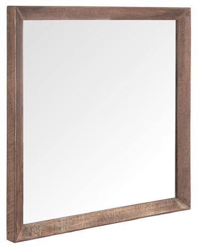 DTP Home spiegel Metropole vierkant