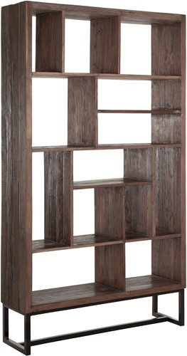 DTP Home Timber boekenrek