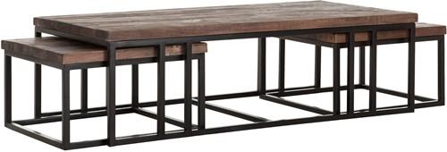 DTP Home Timber salontafel