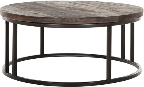DTP Home Timber salontafel large