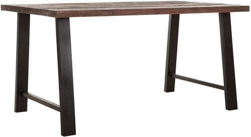 DTP Home Timber eettafel 150 cm
