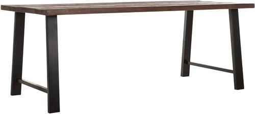 DTP Home Timber eettafel 200 cm