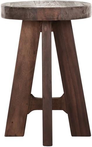 DTP Home Timber kruk rond