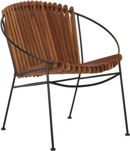 MUST Living fauteuil Portofino